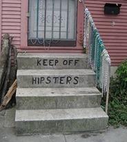 hipstersteps